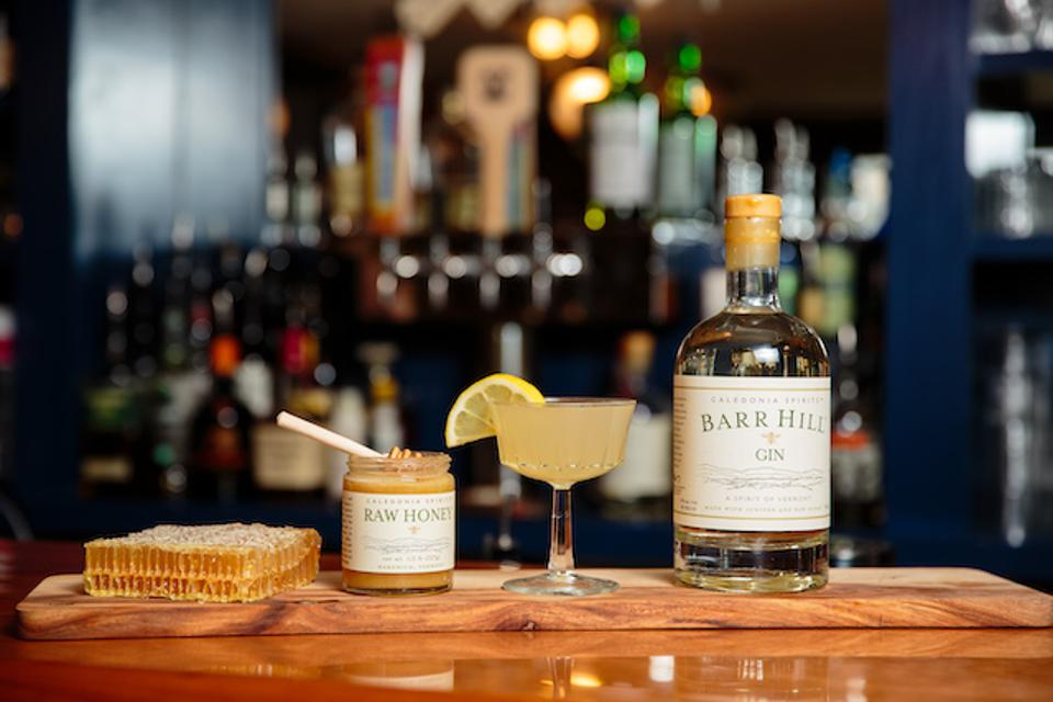 Buy This Cocktail, Help Bees