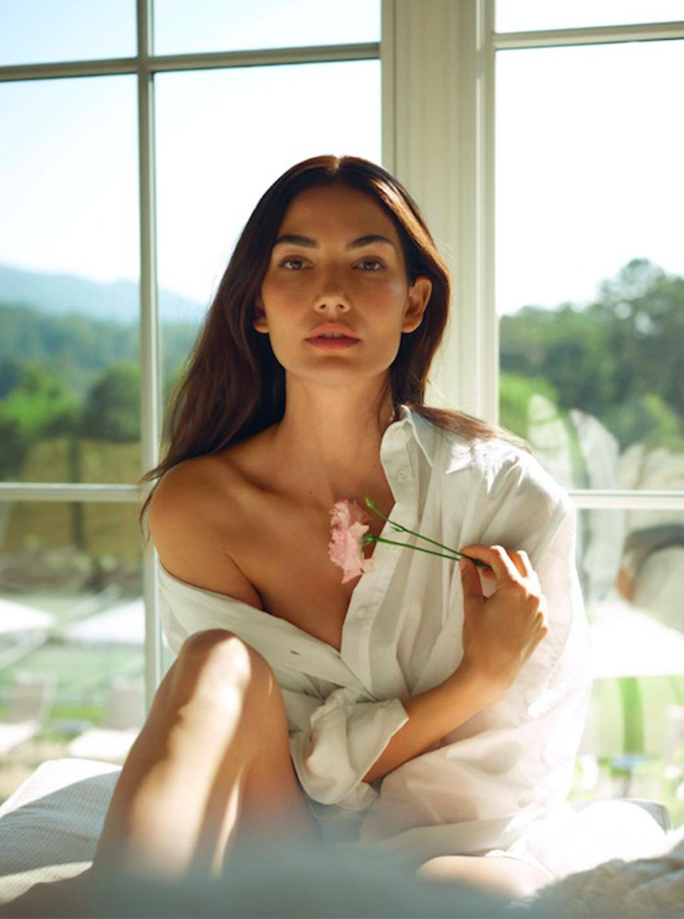 Lily Aldridge