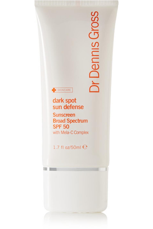 Dr Dennis Gross Dark Spot Sun Defense Sunscreen SPF 50