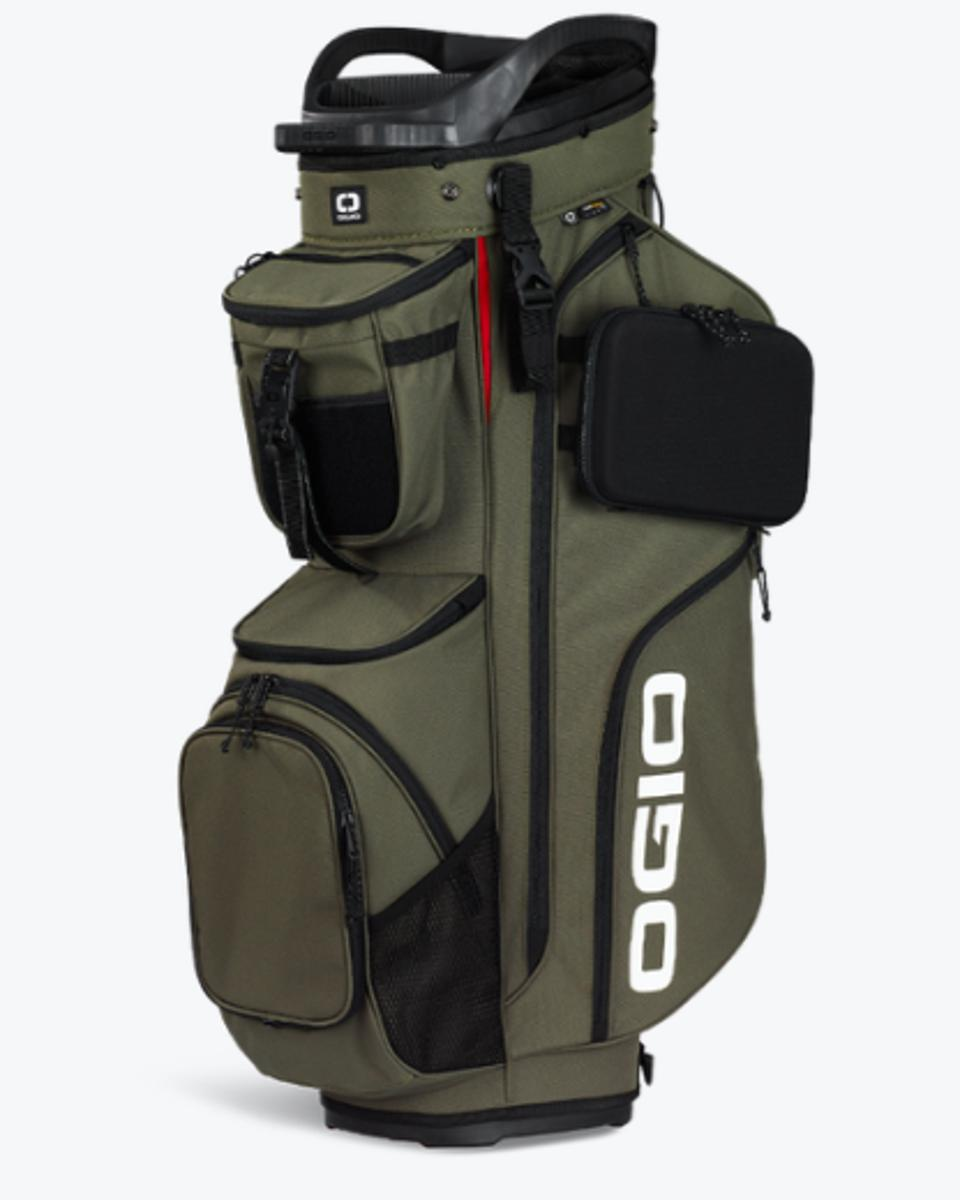the best golf bags to up your game. Black Bedroom Furniture Sets. Home Design Ideas