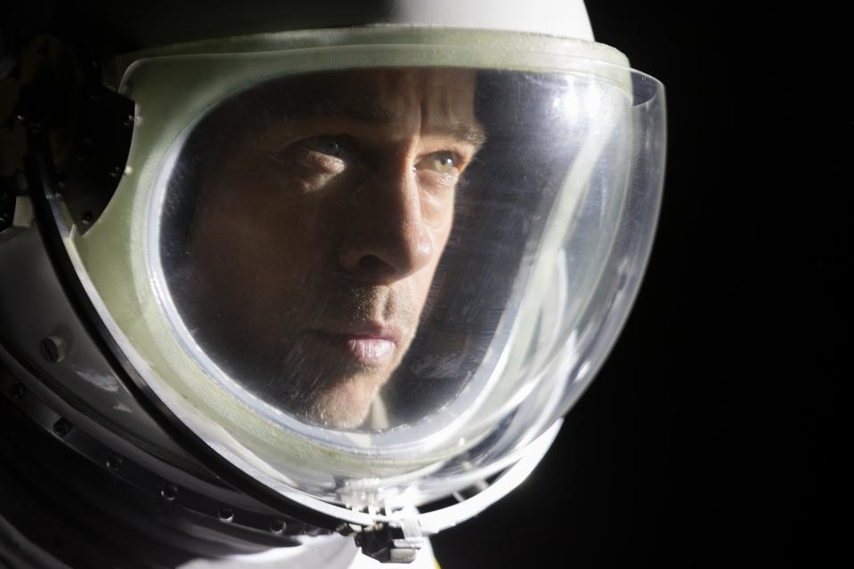 How 'Ad Astra' Got Around The Issue Of No Sound In Outer Space