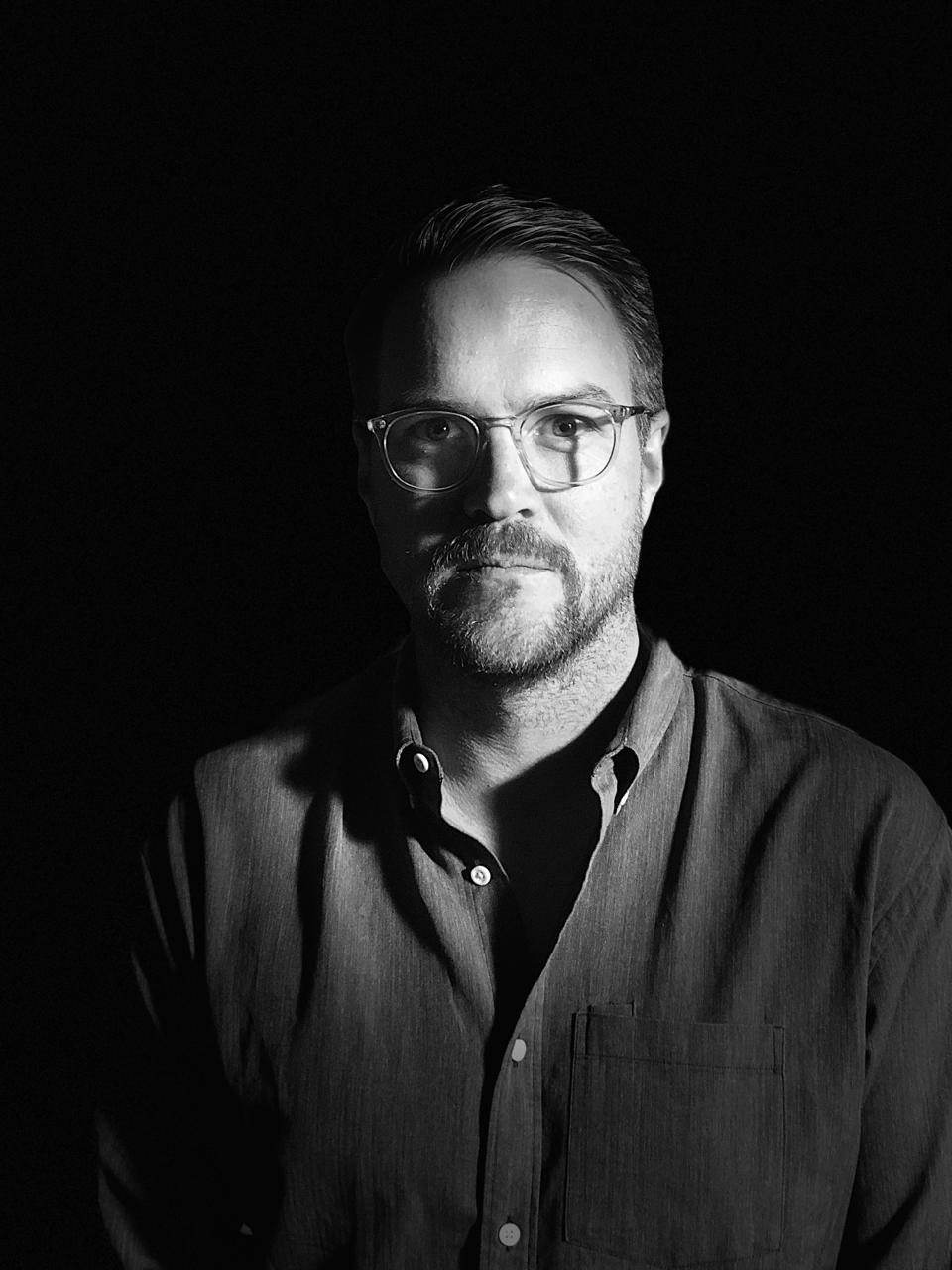 Director Patrick Brice