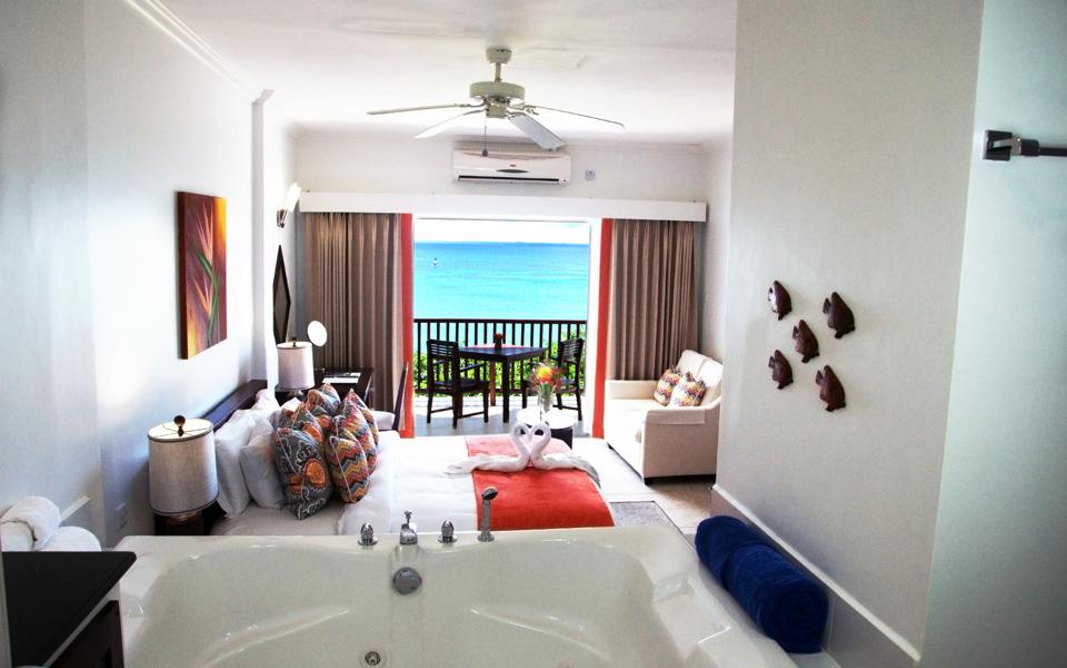 calabash cove resort and spa caribbean hotel