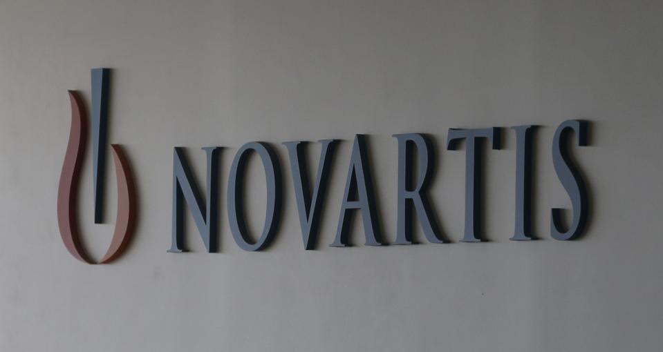 South Korea Novartis Corruption