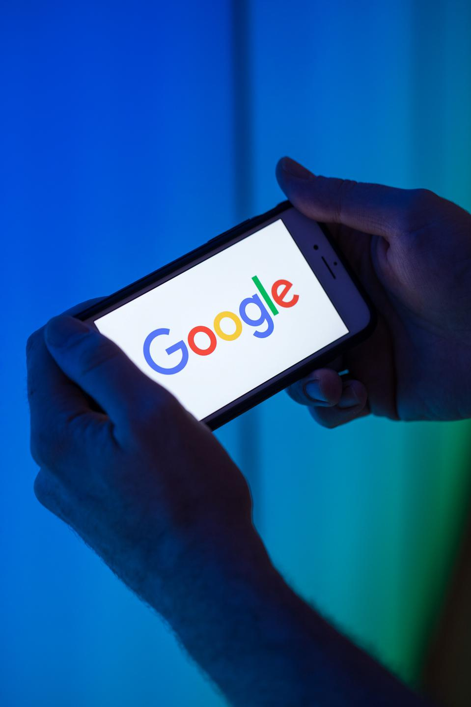 Google Eyes Europe As An Excellent Expenditure In Terms Of Data Delivery