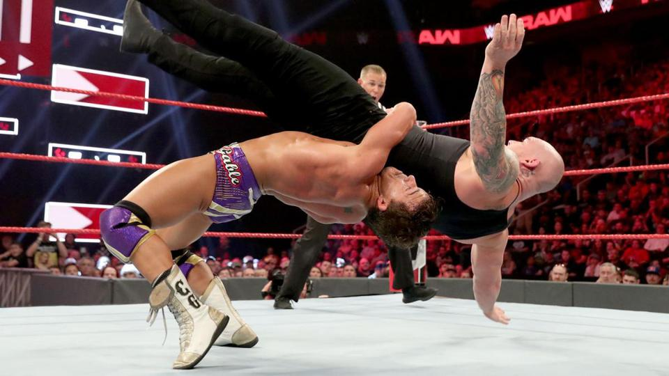 5 WWE Stars Who Are Set For A Massive Push