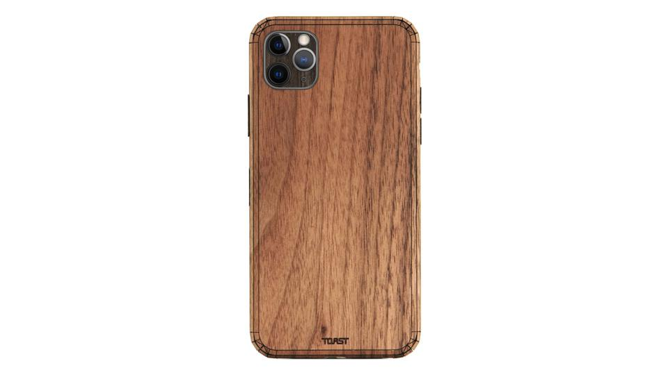 Perfect Company iPhone 11 case