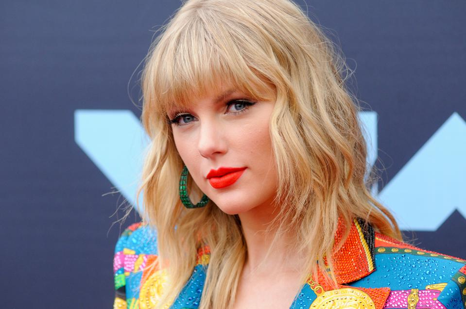 Taylor Swift, Oprah, And The Keys To Effective Mentoring