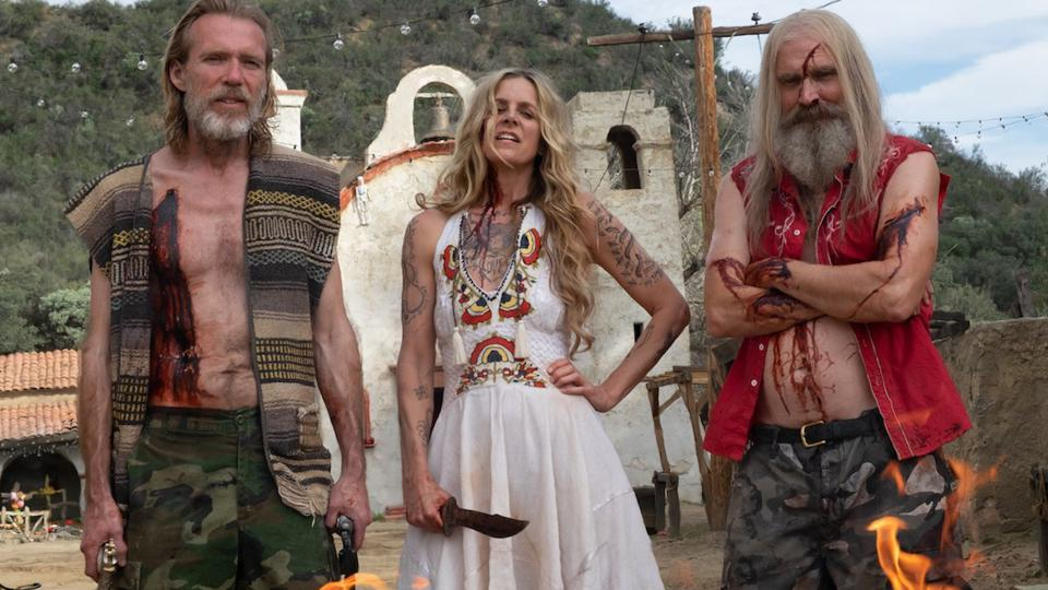 Box Office: Rob Zombie's '3 From Hell' Will Return To Theaters ...