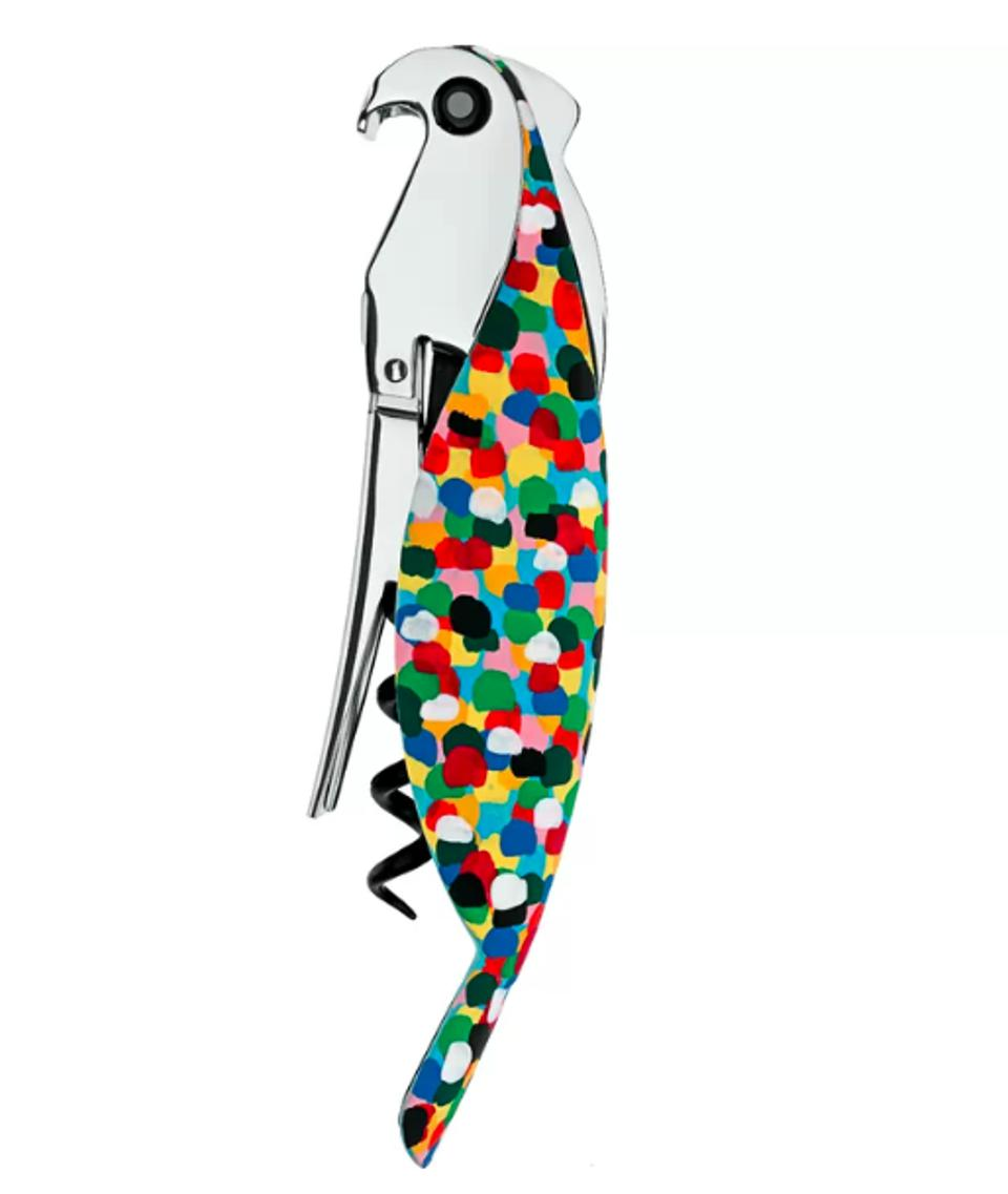 Dream Factory by Alessandro Mendini Parrot Corkscrew