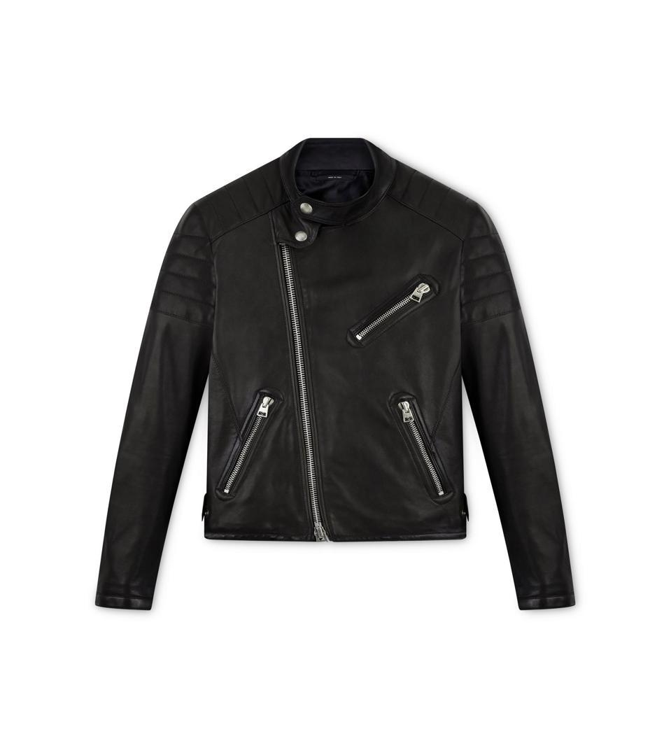 Tom Ford Icon Biker Jacket