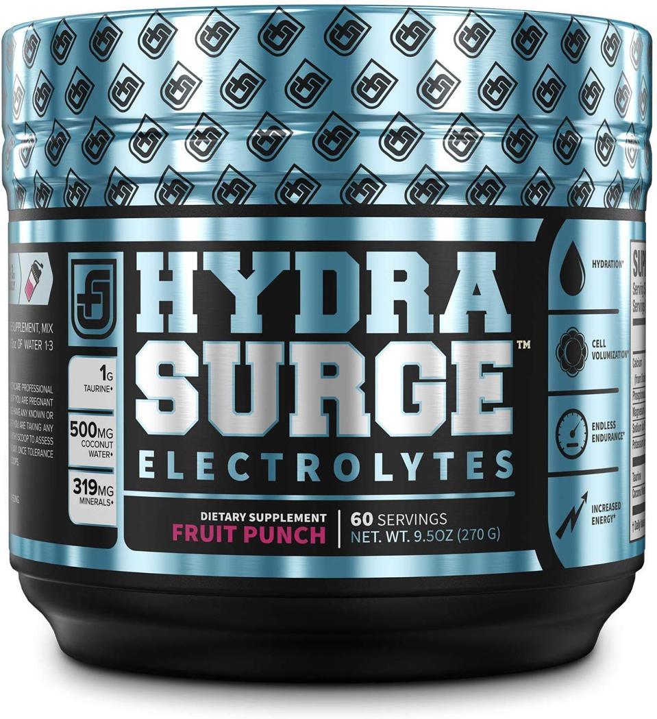 Jacked Factory Hydra Surge Electrolyte Powder