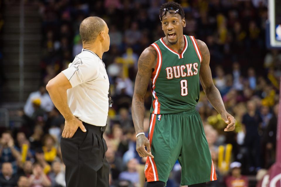 Milwaukee Bucks Must Endure Dead Cap