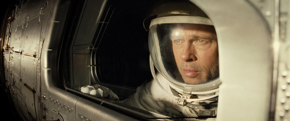 'Ad Astra' Strives To Immerse Audience In Epic Interstellar Experience
