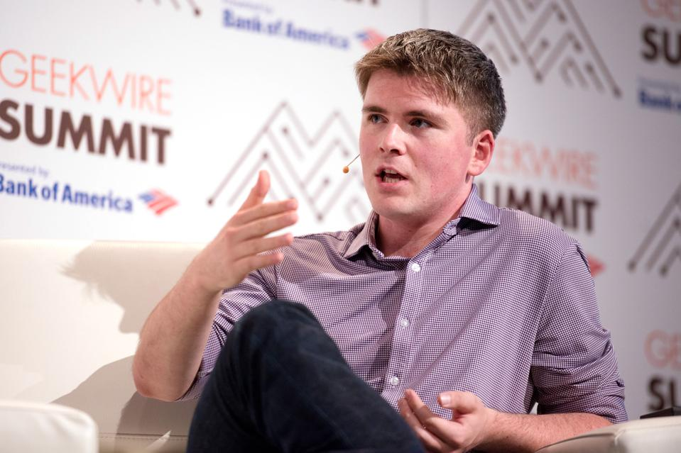Startup Lessons: How Stripe Created A $35 Billion Giant