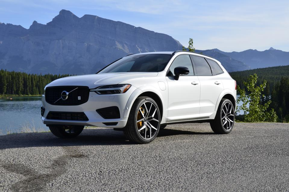 Volvo Suv Models >> Volvo S Hottest New Models For 2020 V60 Xc60 Xc90 What