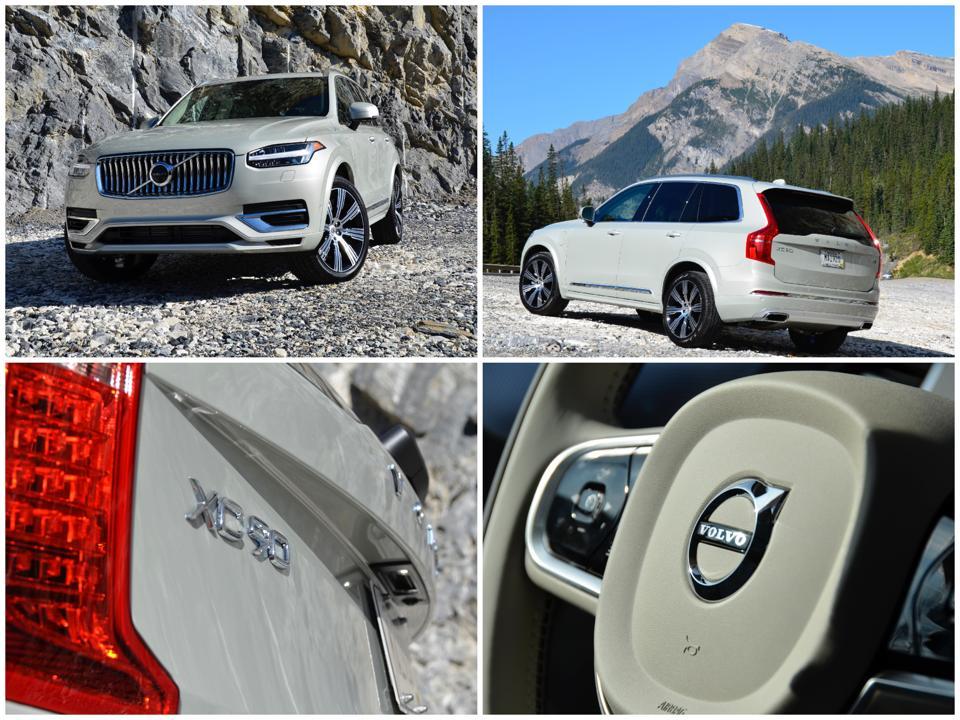 Volvo car price in india 2020