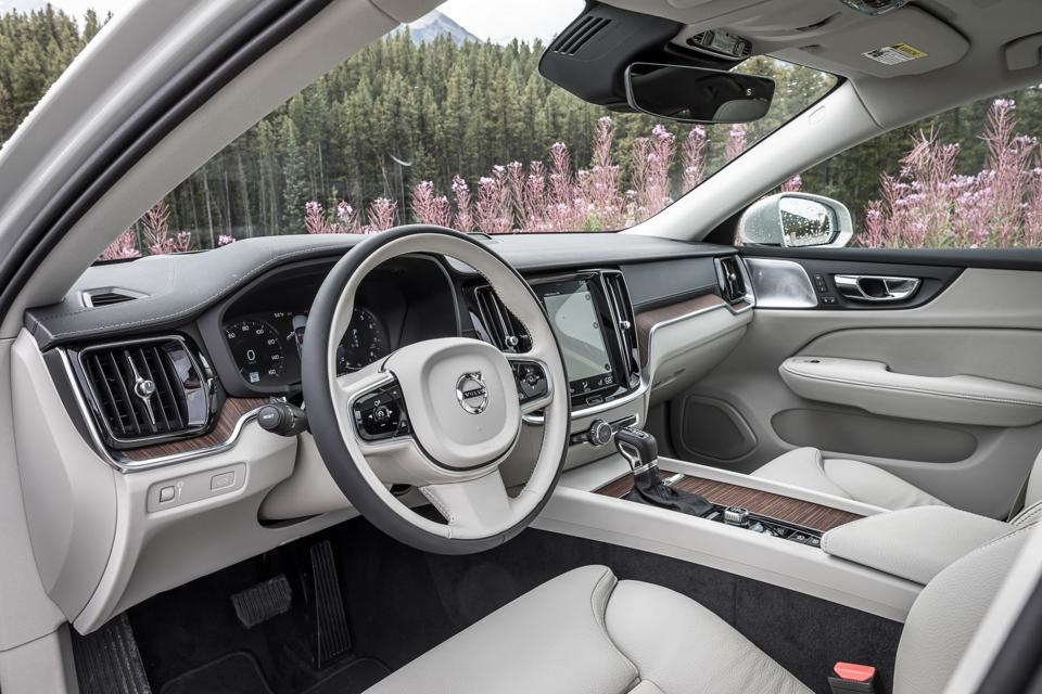 Volvo S Hottest New Models For 2020 V60 Xc60 Xc90 What