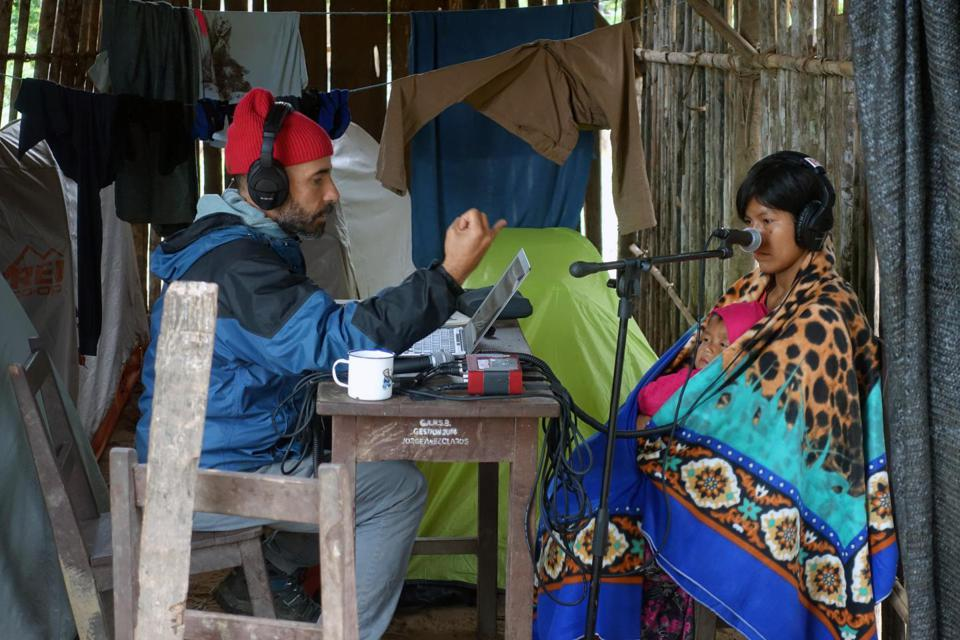 This Remote Bolivian Tribe Does Not Hear Pitch The Same Way Most People Do