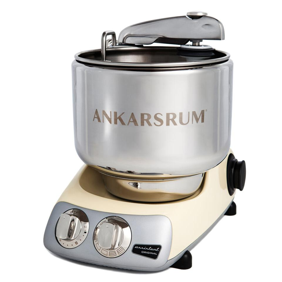 The Best Stand Mixers From KitchenAid, Cuisinart, Smeg and More