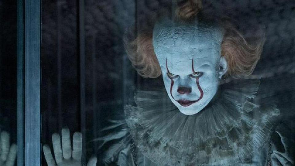 'It Chapter Two'