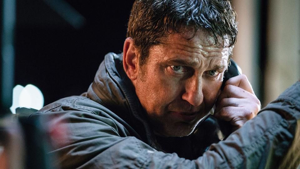 Gerard Butler in 'Angel Has Fallen'