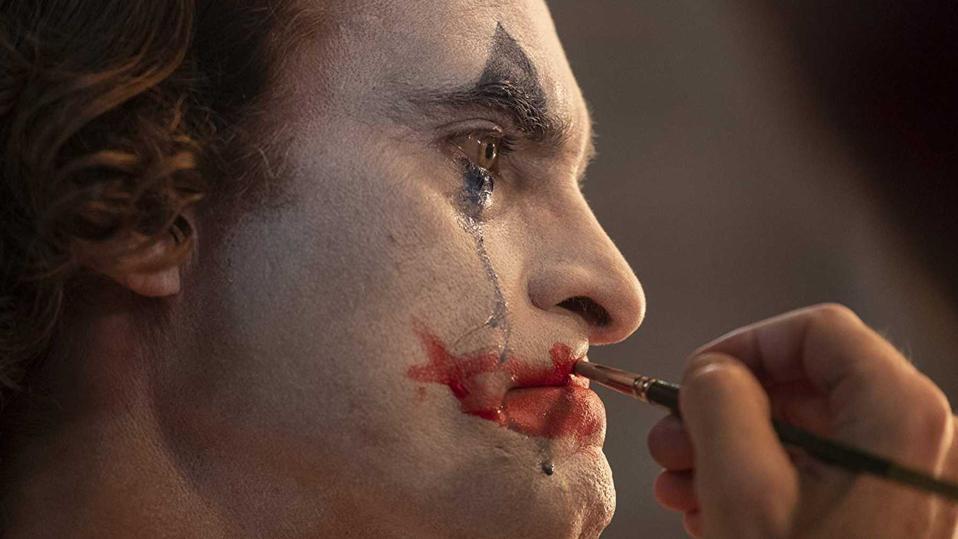 5 Ways Performance Art Makes Its Way Into The Joker Film