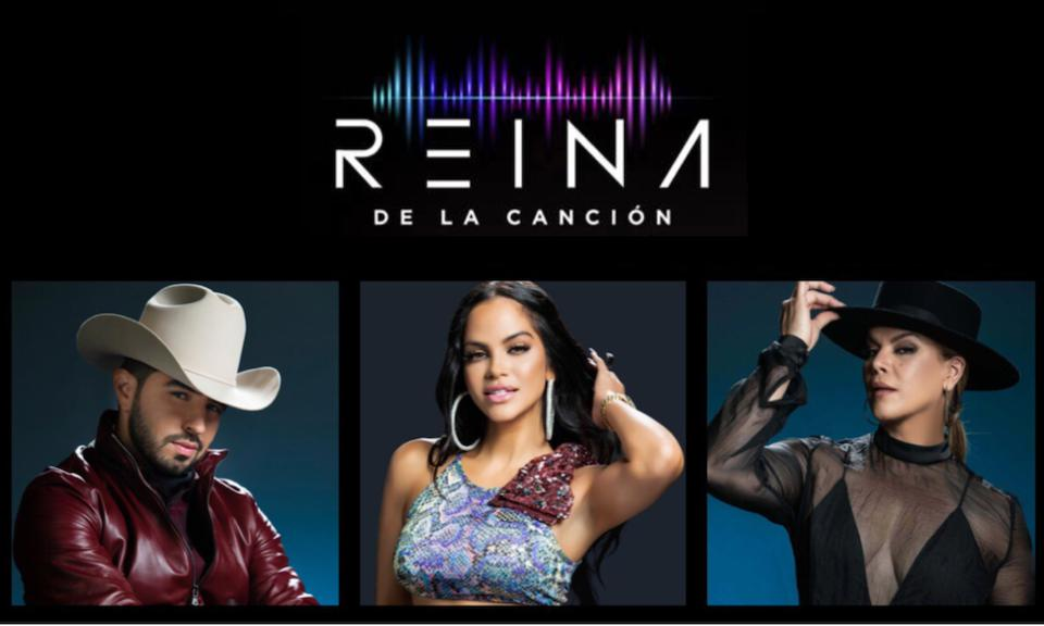 Daddy Yankee Executive-Produced Reality 'Reina De La Canción' Debuts On Univision