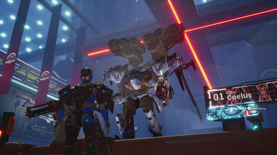 5 Things You Should Know Before You Play 'Daemon X Machina'