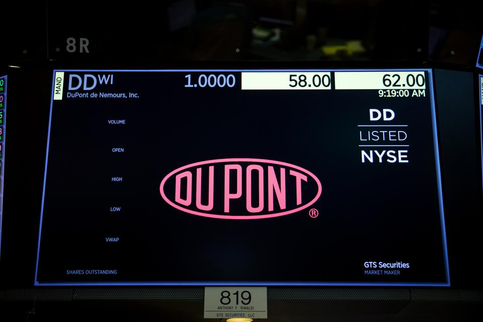 How Does DuPont Make Money?
