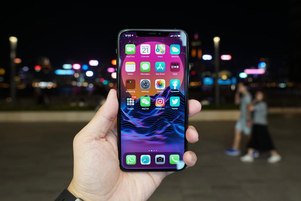 Iphone 11 Pro Review Major Camera And Battery Improvement