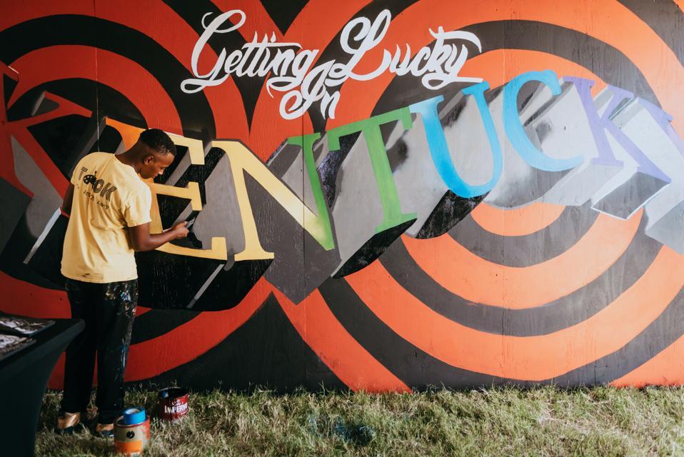 Bourbon and Beyond Festival