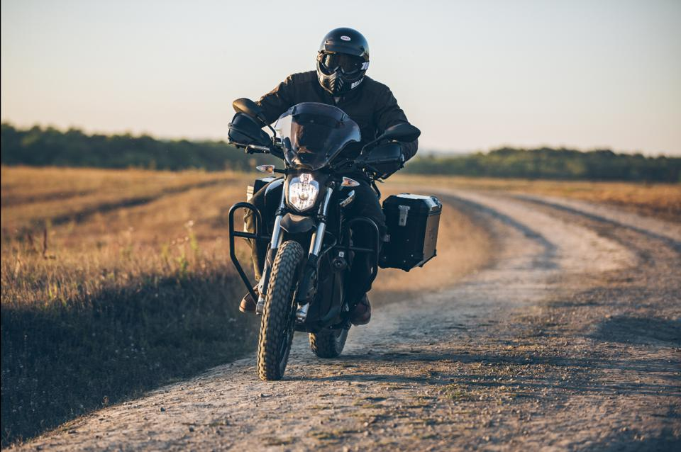 Like Elon Musk, Zero Motorcycles CEO Welcomes Strong Industry Competiton