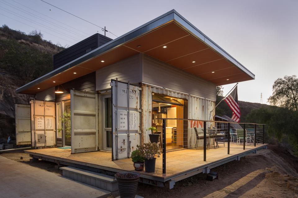 When Is A Garage Door More Than Just A Simple Shelter For A Car