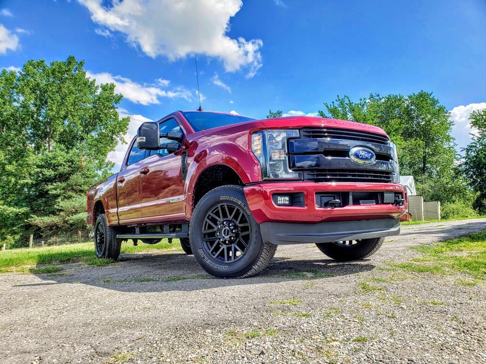 2019 Ford F-250 Super Duty - 3 Things You Need To Know