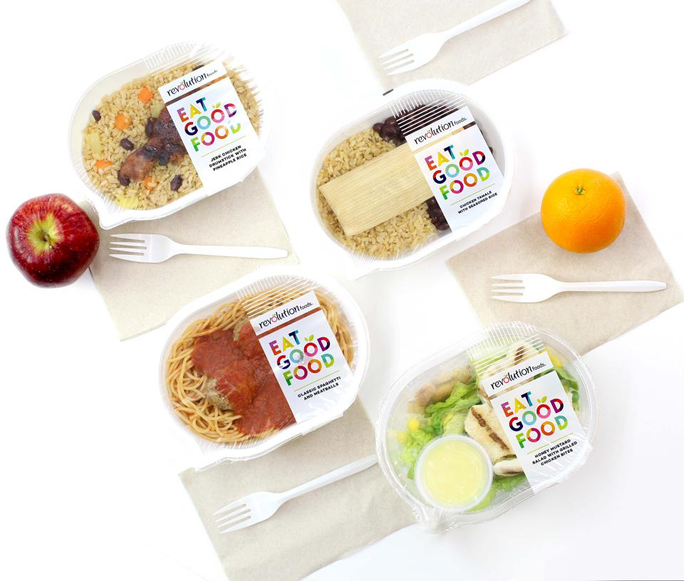Creating Lifelong Healthy Eaters With A Clean Label Supply Chain