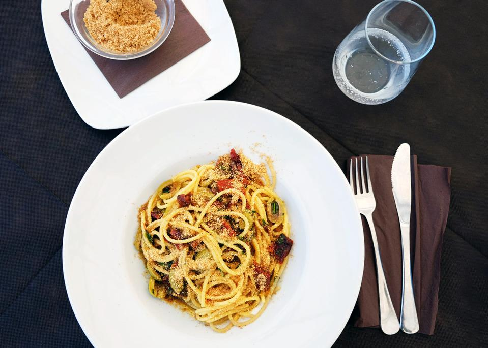 Best Restaurants In Palermo
