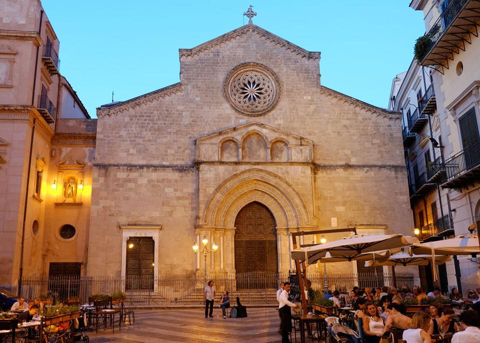 Antica Foccaceria San Francesco