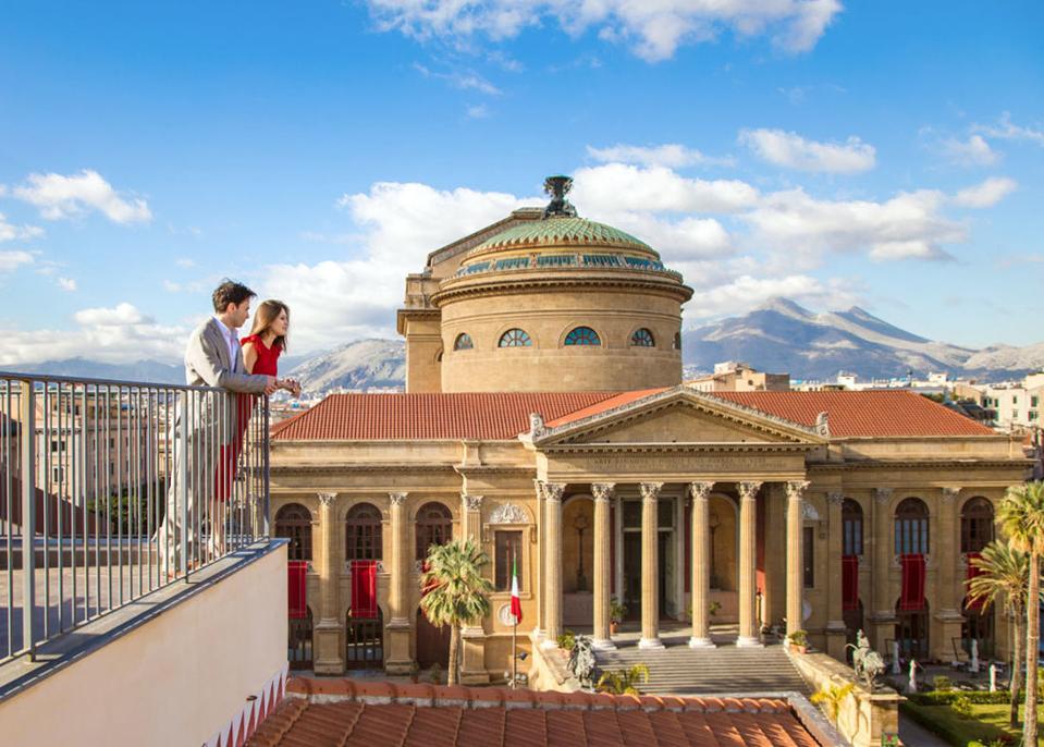 Palazzo Sovrana