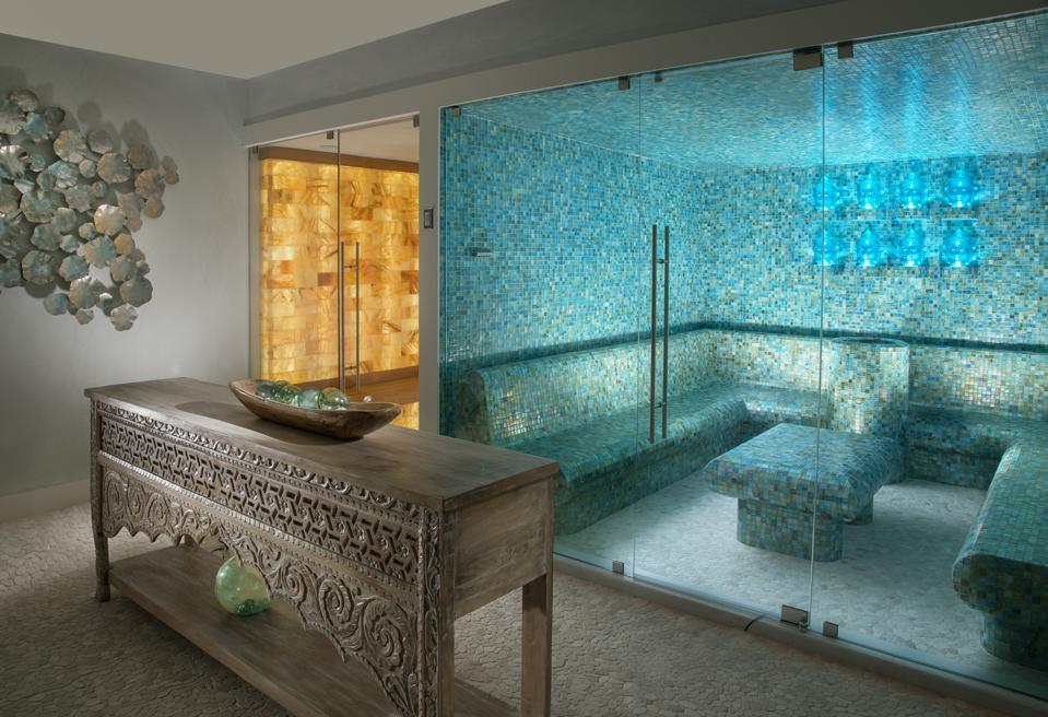 The Spa at Bungalows Key Largo