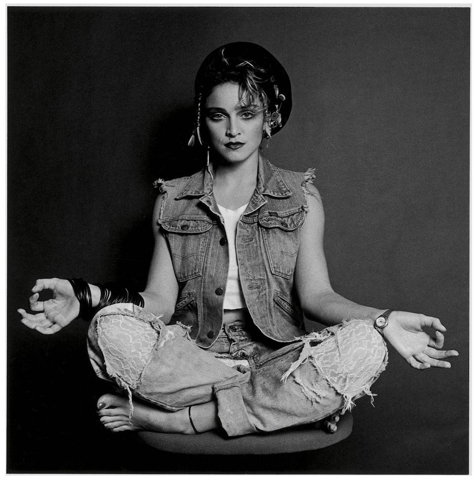 From Madonna To Andy Warhol, New York's Cool Kids In The 1980s