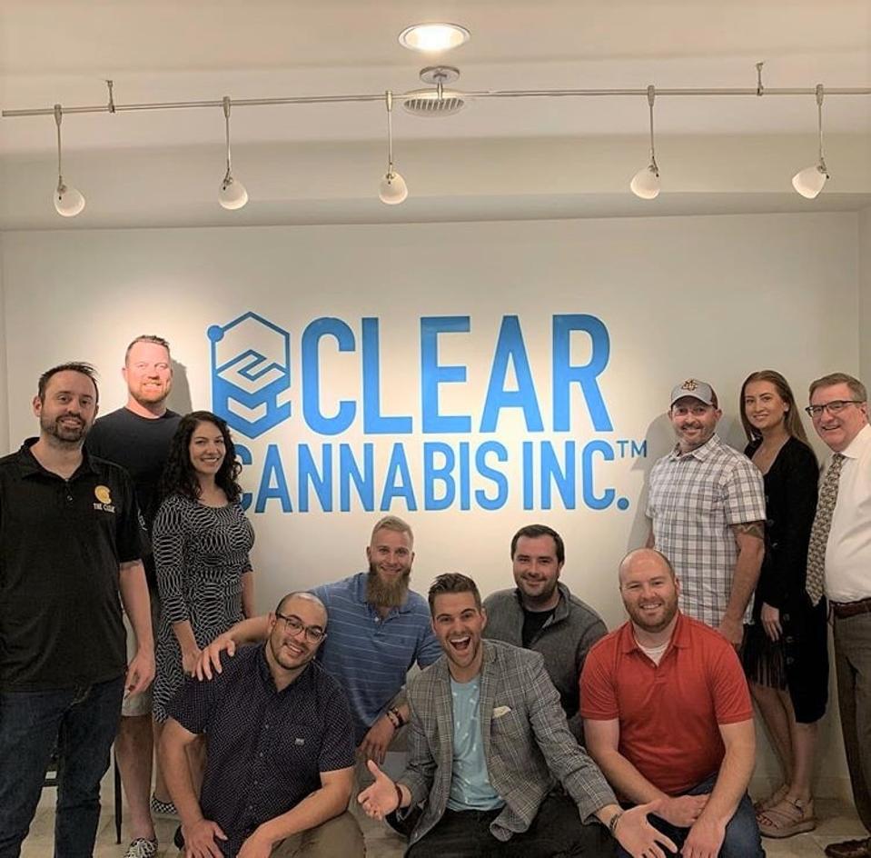 Clear Cannabis