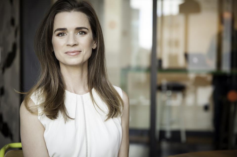Laurel Taylor, Founder and CEO of FutureFuel.io