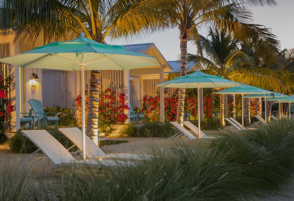 Bungalows Key Largo, Florida
