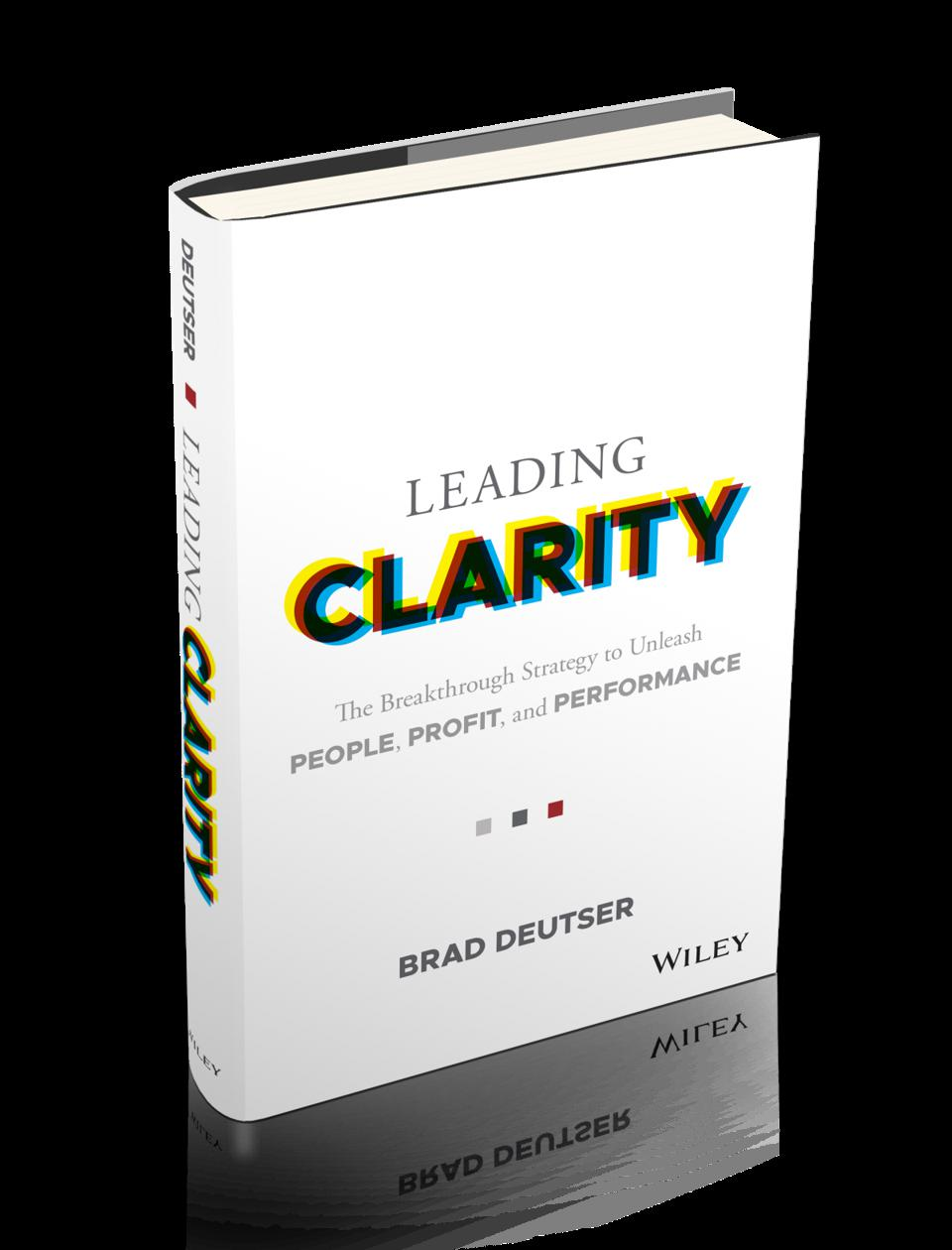 Leading With Clarity