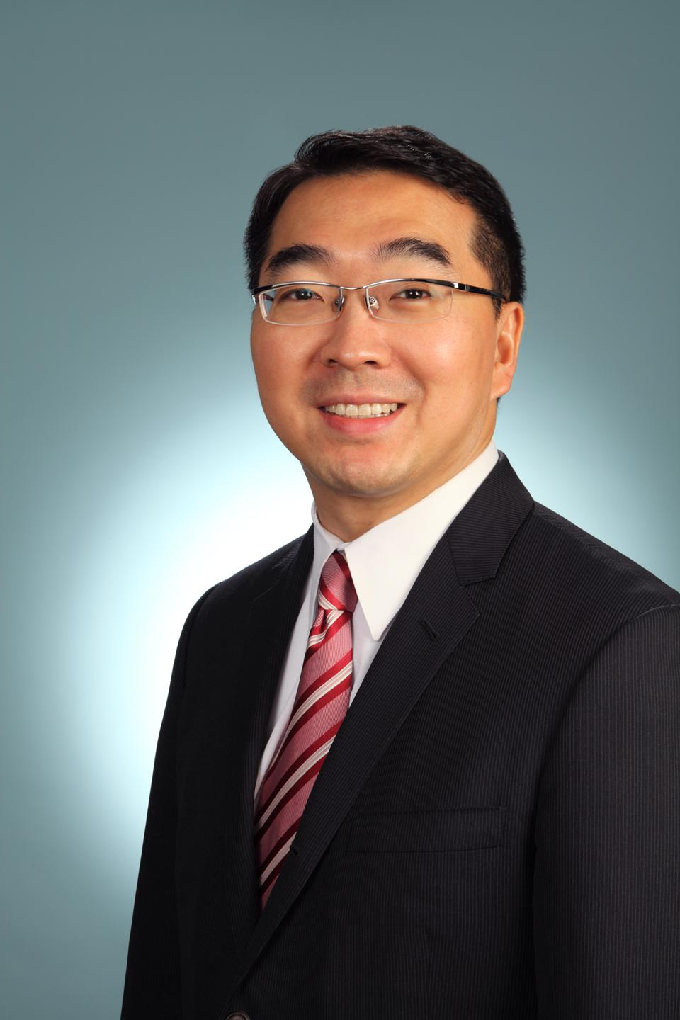 Jay Koh, Co-Founder & Managing Director, The Lightsmith Group