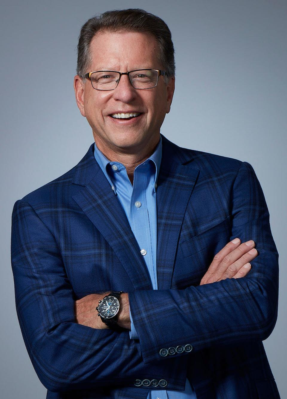 Former Farmers Insurance CMO is now CRO at Ancestry