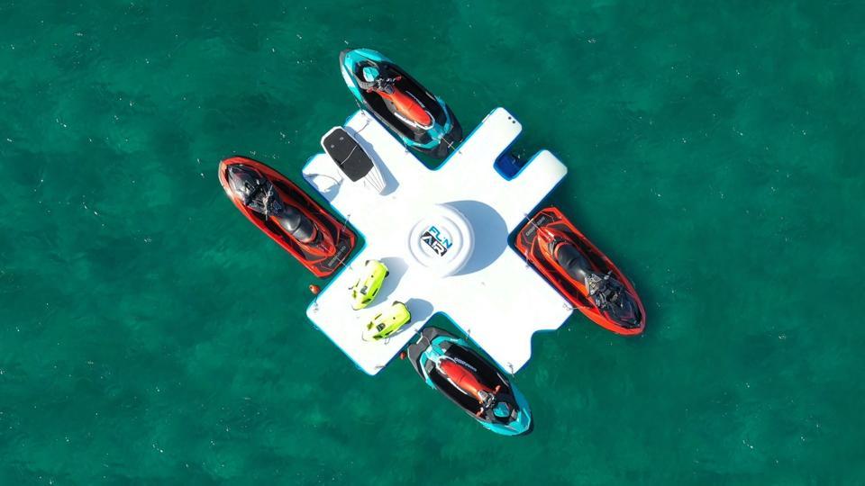 FunAir Toy Island