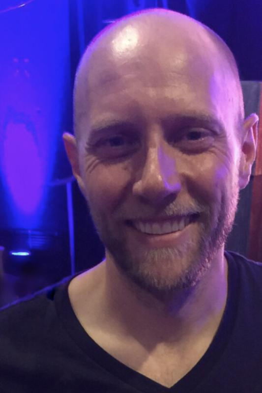 Lucas Joppa, Chief Environmental Officer, Microsoft