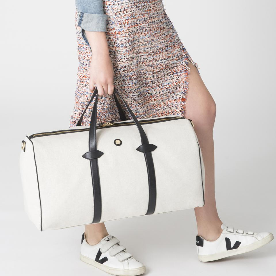 The Main Line Duffel by PARAVEL